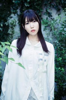 相坂優歌の1stアルバムに尾崎世...
