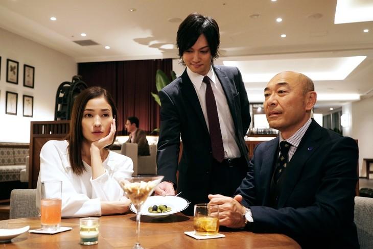 「オトナ高校」第7話のワンシーン。(c)テレビ朝日