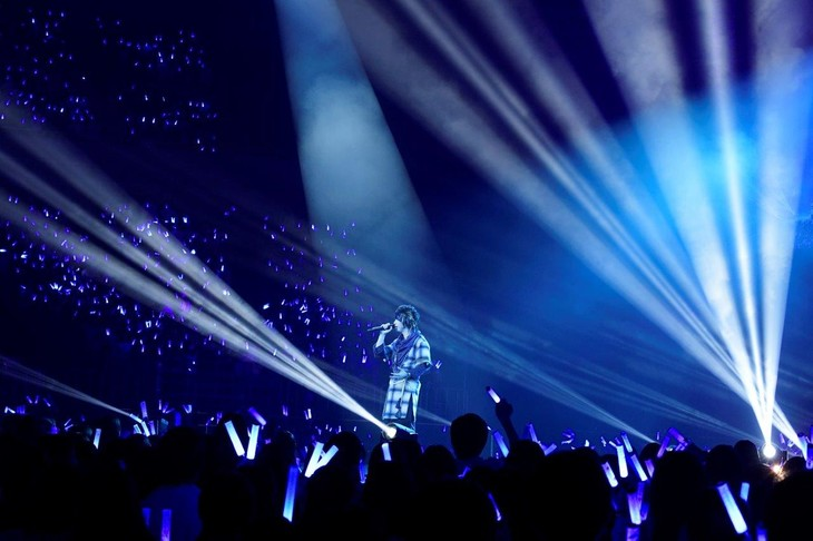 そらる「SORARU LIVE TOUR 2017~夢見るセカイの歩き方~」最終
