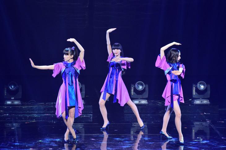 Perfume (c)NHK