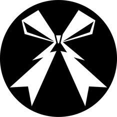 BAND-MAIDの新しいシンボルマーク。