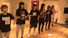 BiSH(写真提供:NHK)