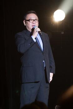 松本裕士(ヘッドワックスオーガナイゼーション代表取締役)(c)HEADWAX ORGANIZATION CO.,LTD.(Photo by nonfix creative[HIROYUKI UENO / HITOMI KATADA])