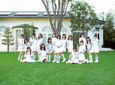 SKE48の最新アーティスト写真。