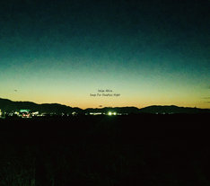 Ishige Akira「Songs For Sleepless Night」ジャケット