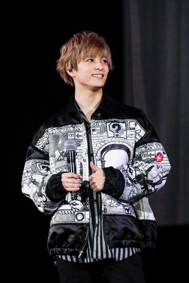 和田颯(Photo by HAJIME KAMIIISAKA)