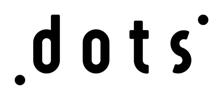 「WWW presents dots」ロゴ