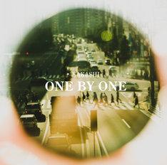 KAKASHI「ONE BY ONE」ジャケット