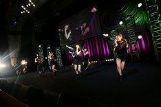 "大阪☆春夏秋冬と""大阪女子流""こと東京女子流。"