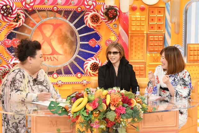 TBS系「マツコの知らない世界 新春2時間スペシャル」より。(c)TBS