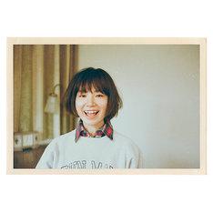 YUKI「すてきな15才」初回限定盤ジャケット