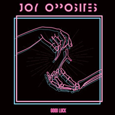 Joy Opposites「Good Luck」ジャケット