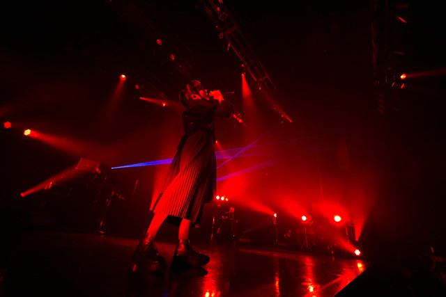 DAOKO(Photo by Ryuichi Taniura)