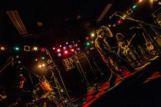 松尾昭彦(Photo by Kaochi)