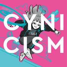 Neru「CYNICISM」初回限定盤ジャケット
