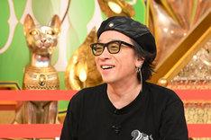 菊地成孔 (c)TBS
