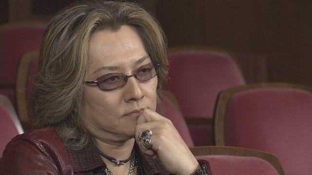 石井竜也(写真提供:NHK)
