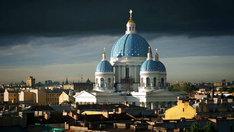 旅チャンネル「ロシア・トラベルガイド」より。