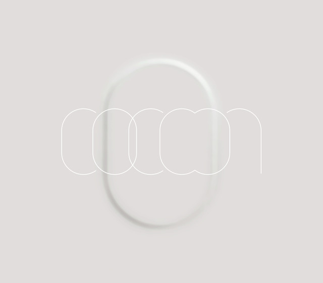 androp「cocoon」初回限定盤ジャケット
