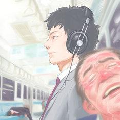 V.A.「カヴァーアルバム3 ~A Tribute To The Elephant Kashimashi~」ジャケット