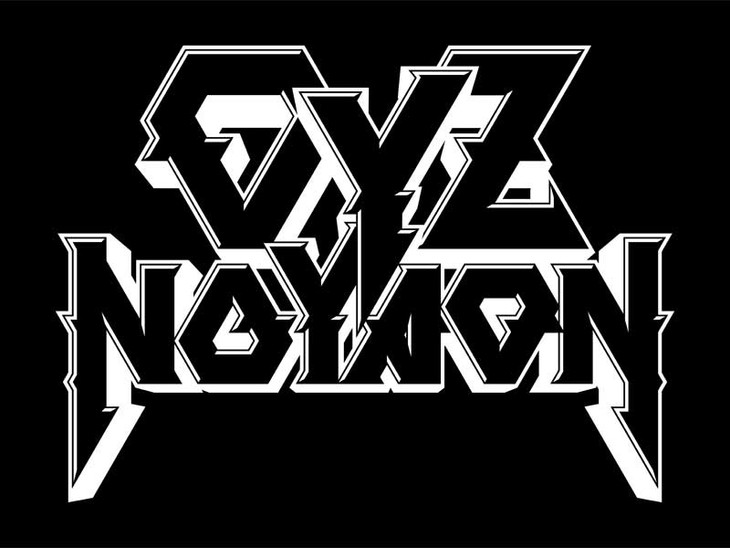 「OYZ NO YAON」ロゴ