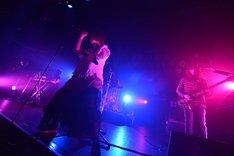 ねごと(Photo by AZUSA TAKADA)