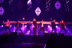 iKON(提供:ニッポン放送)