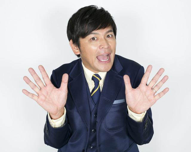 岡田圭右(ますだおかだ)