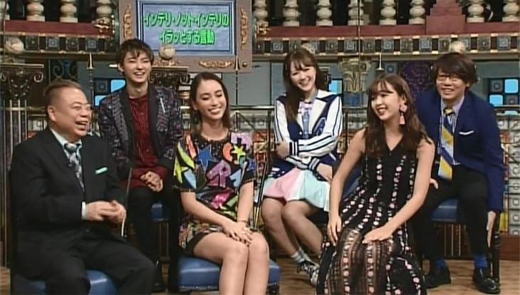 「踊る!さんま御殿!!」より。 (c)日本テレビ