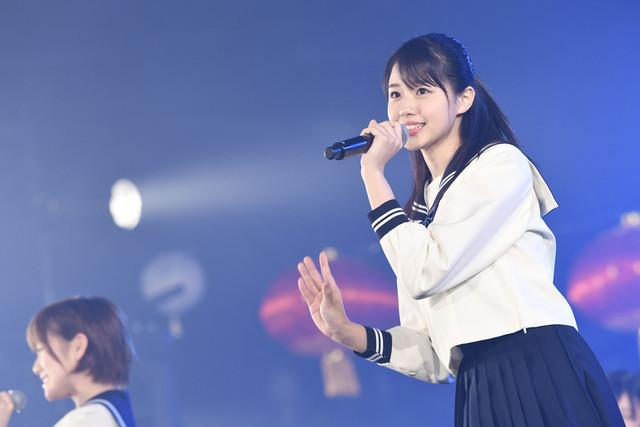 瀧野由美子 (c)STU