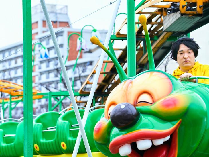 岡崎体育の画像 p1_23