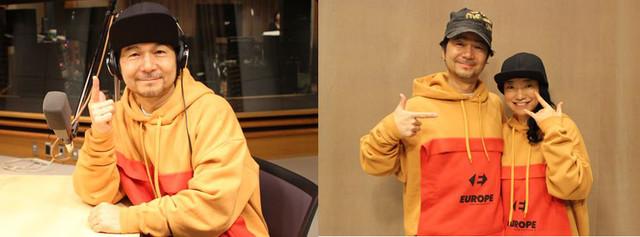 音楽ナタリー - 最新音楽ニュースドリカム中村正人の新番組がTOKYO FM系でスタート、初回と第2回に吉田美和
