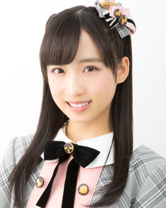 AKB48、新シングルで小栗有以が...