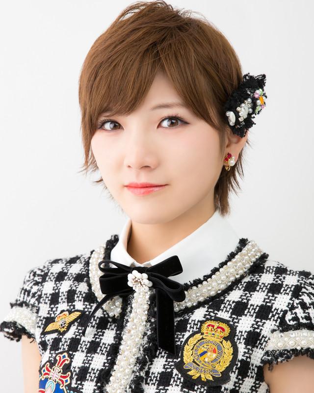 岡田奈々(AKB48、STU48)