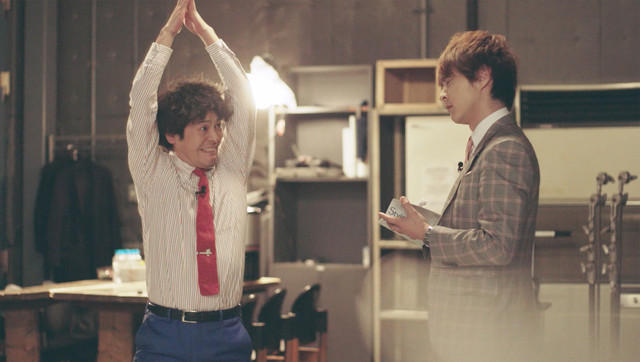 ポルカドットスティングレイ「ICHIDAIJI」ミュージックビデオに登場する流れ星。