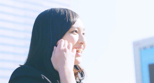 ポルカドットスティングレイ「ICHIDAIJI」ミュージックビデオに登場する北村優衣。