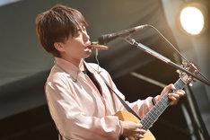 小渕健太郎(写真提供:ワーナーミュージック・ジャパン)
