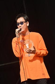 黒田俊介(写真提供:ワーナーミュージック・ジャパン)