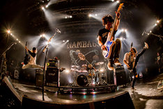 "NAMBA69(Photo by Takashi ""TAKA"" Konuma)"