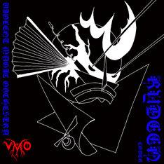Violent Magic Orchestra「RYDEEN 雷電」イメージ画像