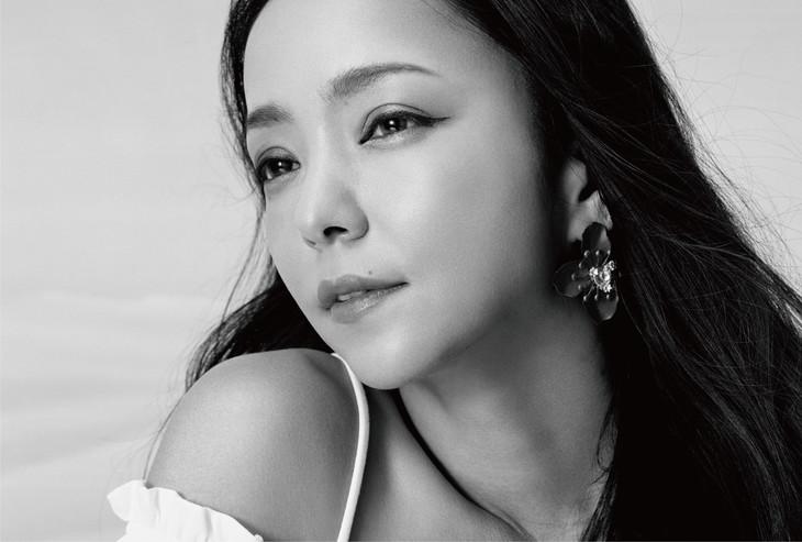 安室奈美恵×H&M、フィルム撮影の...
