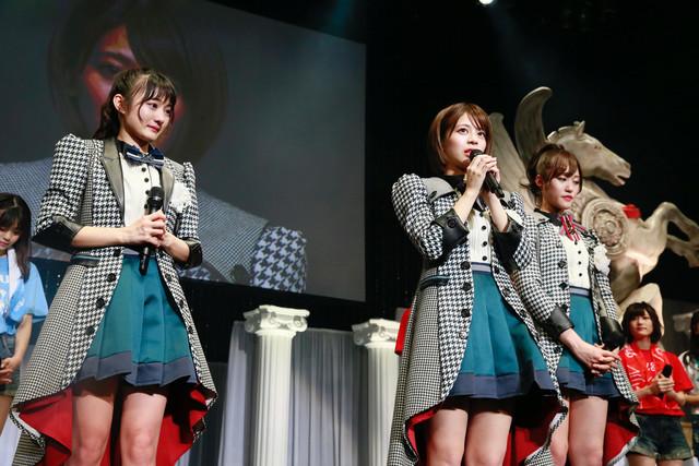 ラストアイドル 卒業発表