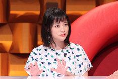 大原櫻子 (c)日本テレビ