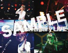 L'Arc-en-Ciel「25th L'Anniversary LIVE」初回限定盤付属フォトブックサンプル