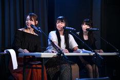 ラジオ番組「蟹江一平のようこそ!先輩っ▼」のゲストとして登場したCupitron。