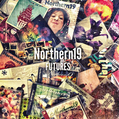 Northern19「FUTURES」ジャケット