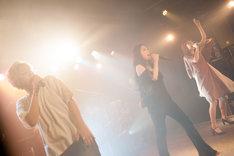 Roys(Photo by Jumpei Yamada)