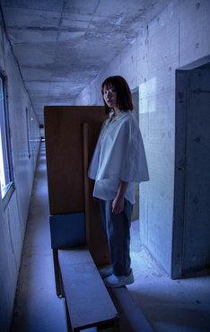 井上唯(Maison book girl)