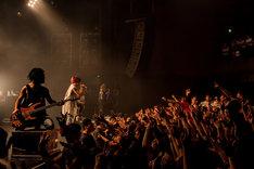 "MY FIRST STORY(Photo by Takashi ""TAKA"" Konuma)"