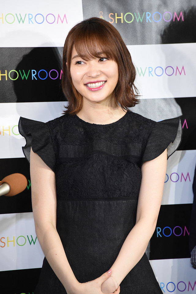 指原莉乃(HKT48)